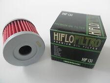 HIFLO FILTRO OLIO HF131 PER SUZUKI GN125 (91 92 93 94 95 96 97 98 99 00)