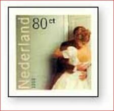 HOL9804 Young couple 1 stamps