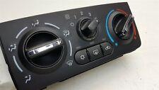 OEM Chevrolet Cobalt Sdn LT 05-10 Air Conditioning AC Heat Climate Control Unit