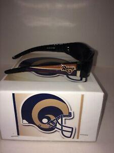 Los Angeles Rams Sunglasses.