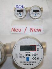 SIEMENS WFC36 Elettronico Contatore acqua