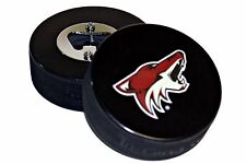 Arizona Coyotes Basic Logo NHL Hockey Puck Bottle Opener