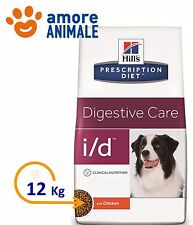 Hill's Prescription Diet i/d Canine Low Fat da 12 kg