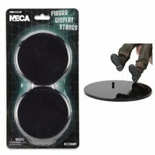 STAR WARS MARVEL NECA ACTION FIGURE DISPLAY STAND 10 PACK 6 TO 8 INCH SIZE NEW