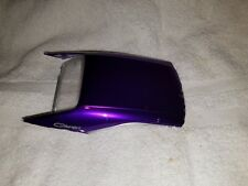 1/18 DIORAMA 1969 DODGE CHARGER HOT WHEELS ROOF PLUM CRAZY 1968 REAR WINDOW PART