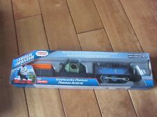 Thomas the Train STEELWORKS THOMAS Trackmaster Track Master Motorized FBK20 NEW