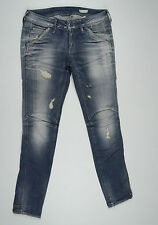 EUC RRP $299 Womens Stunning G-Star Raw 'NEW ELVA TAPERED WMN' Jeans W27 L32