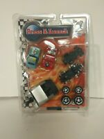 2004 New Ray Toys Press And Launch Die-cast Cars New