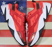 Nike M2K Tekno Monarch Women University-Red/Bright-Crimson/White Shoe AV7030-600