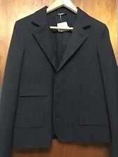 Dolce & Gabbana D&G Suit Jacket Blazer Sportcoat European Mens 36S New Designer