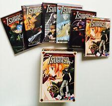 Tsubasa Reservoir Chronicle - Season 1 - 6 DVD Collectors Box Set - (eb6)