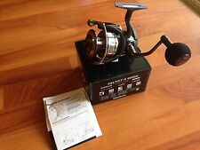 "**Brand New** Daiwa Saltist-X 4000H Hi-Gear Spin Reel + 5% OFF Use Code ""C5OZ"""