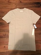 FOG Fear Of God Basic T-Shirt Collection TWO 2016-2107 SIZE S SAND PACSUN NWT