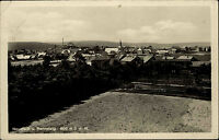 Neustadt am Rennsteig Thüringen Thüringer Wald AK ~1940 Gesamtansicht Panorama