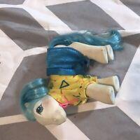 Vintage G1 My Little Pony TAF Fifi Twice as Fancy Perm Shoppe Playset Ponies TLC
