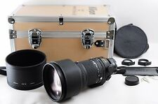 Nikon AF ED NIKKOR 300mm F2.8 IF (New)      (2584)