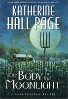 The Body in the Moonlight: A Faith Fairchild Mystery by Katherine Hall Page
