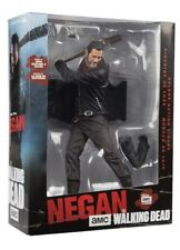 "The Walking Dead Negan Deluxe 10-Inch Action Figure with Bat ""Lucille"" SEALED"