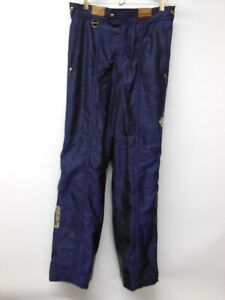 DESCENTE - Men's Ski / Snowboard Pants - Size 38