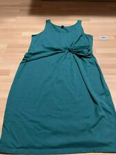 NWT: old navy Maternity Twist-Front Bodycon Tank Dress (Xl) $37 sold out