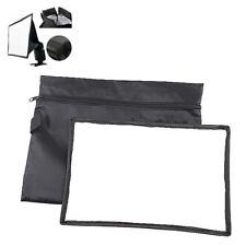 EG_ Flash Softbox Light Diffusers for Canon 580EX/430EX/550EX/540EZ/420EX/380EX