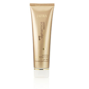 Jafra Gold Dynamics Revitalizing Toning Cleanser 4.2oz  NEW AND SEALED FRESH,