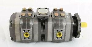 New P2GH3/016-GH3/016RR47+47U2 Rexroth Double Pump R900082129
