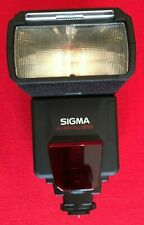 Sigma EF-610 DG Super Shoe Mount Flash for  Canon Digital Cameras