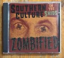 Zombified Southern Culture on the Skids CD Light Wear.