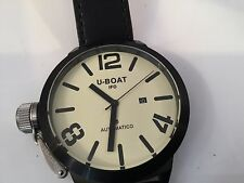 U-Boat uBoat Classico AB Luminous 53mm Ceramic Automatic 1108 $3600