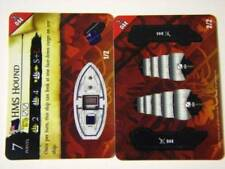 Pirates PocketModel Game - 044 HMS HOUND