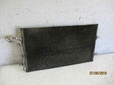 Air Conditioning Condenser Volvo V50 ( Mw) Facelift 2.0 D 31356002