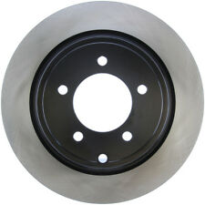 Disc Brake Rotor-Disc, Convertible Rear Centric 120.63069