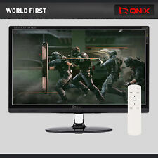 "QNIX - New 24"" QX2414LED 144 MULTI HOT 1920x1080 144HZ FHD LED Full HD Monitor"