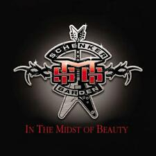 Michael Schenker Group-in the midst of Beauty CD NUOVO & SIGILLATO!