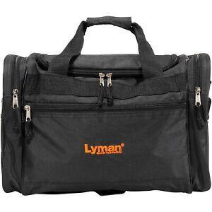 Lyman Range Bag Sporttaschen NEU