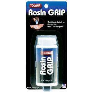 Tourna ROSIN GRIP Shaker Bottle - Dry Powder - 2oz / 57g