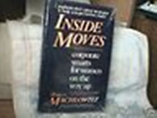 Book Inside Moves  HB Sophisticated Career Strategies