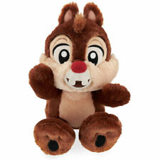Disney Parks Dale Big Feet Plush