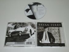 BRYAN FERRY/THE COLLECTION(EMI 7243 5 77592 2 9) CD ALBUM