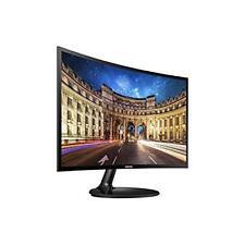 Samsung C27F390FHU LED Curved TFT-PC TV Monitor fast NEU mit Garantie