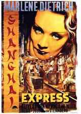 Shanghai Express 04 Film A3 Poster Print Poster