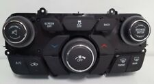 New OEM Temperature Climate Control HVAC Fits 15-17 Chrysler 200  05091529AI