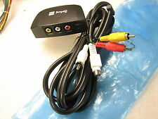 Dual JLINK5 IPOD ADAPTOR XDVD8182,XDVD8183,XDVDN8190,XDVDN8290,XDVD8285