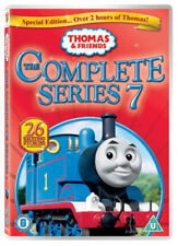 Thomas & Friends: The Complete Series 7 DVD (2012) Michael Angelis ***NEW***