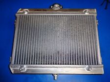 SUZUKI VINSON 500 RADIATOR BRAND NEW SPEEDMASTER REPLACEMENT RAD HIGH QUALITY