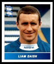 Panini Football League 96 - Liam Daish Birmingham City No. 17