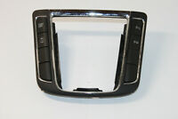 #4636G Skoda Superb 2008 2.0 TDI RHD GEAR STICK SWITCHS SURROUND TRIM 3T0863212
