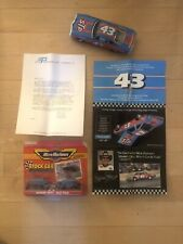 Richard Petty 1979 Daytona 500 1:24 Die-cast, Franklin Mint + Micro Machines