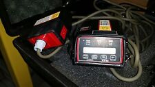 GASTECH PORTABLE THREE GAS MONITOR MODEL GX-82 HS
